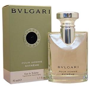 Bvlgari - Pour Homme Extreme - Eau de Toilette