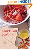 American Busboy (Akron Series in Poetry)