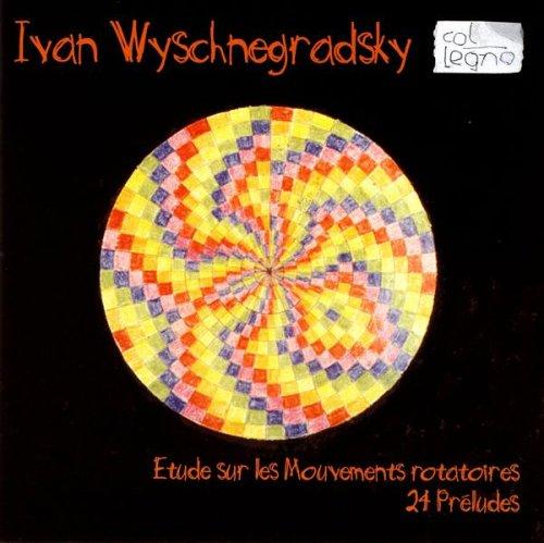 Wyschnegradsky Ivan (1893-1979) 51VNs3edx0L