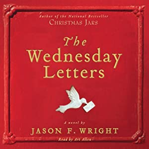 The Wednesday Letters Audiobook