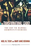 img - for Transformational Leader (Wiley Management Classic) by Tichy, Noel M., Devanna, Mary Anne 2nd edition (1997) Paperback book / textbook / text book