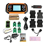 OBDSTAR X300 PRO3 Key Master Full Package Configuration Immobiliser + Special Adjustment +EEPROM/PIC+OBDII+EPB+Oil/Service reset+Battery matching