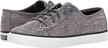Sperry Seacoast Heavy Linen Womens Sneaker