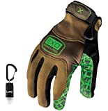 Ironclad EXO-PGG-03-M Project Grip Gloves, Medium