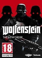 Wolfenstein: The New Order [PC Online Code]