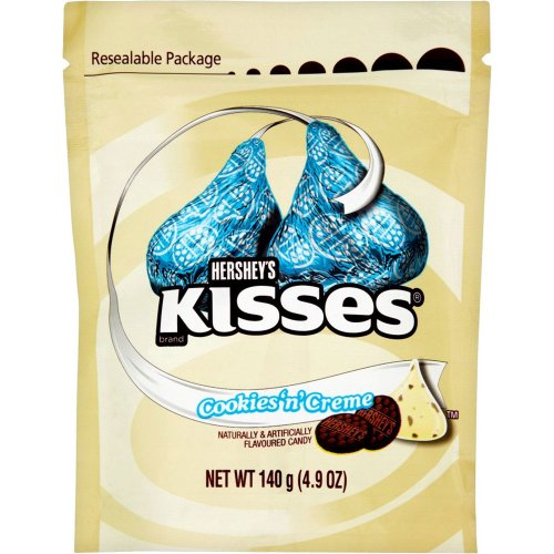 hersheys-kisses-cookies-n-creme-140g-pouch-pack-of-3