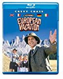 National Lampoons European Vacation [Blu-ray]