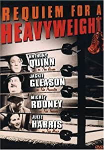 Requiem for a Heavyweight (Sous-titres français) [Import]