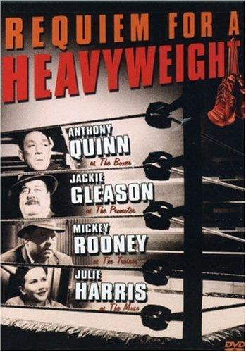 Requiem For A Heavyweight / Реквием по тяжеловесу (1962)