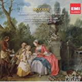 Mozart: Clarinet Concerto, Quintet, Oboe Quartet (The National Gallery Collection)by Jane Glover