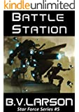 Battle Station (Star Force Series Book 5) (English Edition)
