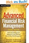 Advanced Financial Risk Management: T...