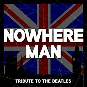 Nowhere Man         The Beatles