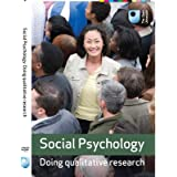 Social Psychology: Doing Qualitative Research