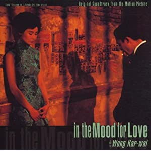 Amazon.com: In the Mood for Love (2000 Film): Various Artists ...