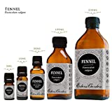 Fennel Sweet 100% Pure Therapeutic Grade Essential Oil by Edens Garden- 100 ml