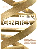 Essentials of Genetics (8th Edition)
