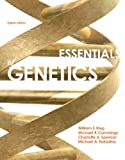 img - for Essentials of Genetics (8th Edition) book / textbook / text book