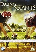 Facing the Giants [Import anglais]
