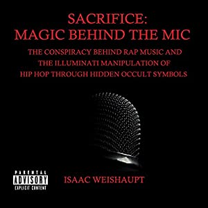 Sacrifice: Magic Behind the Mic Audiobook