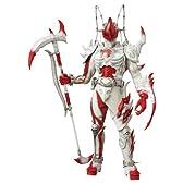 リアルアクションヒーローズ No.607 仮面ライダーブレイド RAH DX アルビノジョーカー