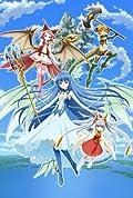 TVアニメ「絶対防衛レヴィアタン」BD&DVD全7巻が予約開始