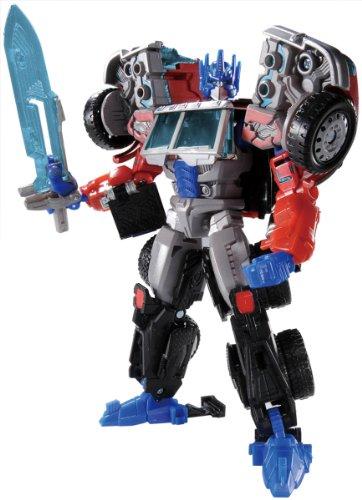 Transformers United UN22 G2 Laser Optimus Prime (Transformers United compare prices)