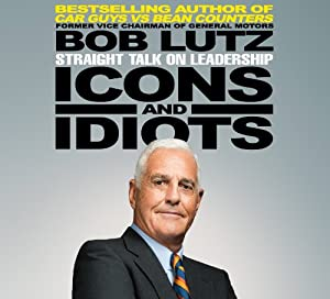 Icons and Idiots Audiobook