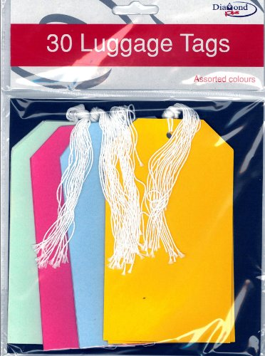 30-luggage-tags-assorted-colours-80x140-free-uk-delivery