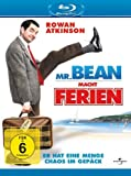 echange, troc Mr. Bean macht Ferien [Blu-ray] [Import allemand]