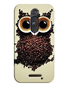 Motorola Moto X3,Motorola Moto X (3rd Gen) Back Cover By FurnishFantasy