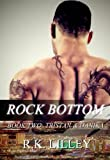 Rock Bottom (Tristan & Danika Book 2)