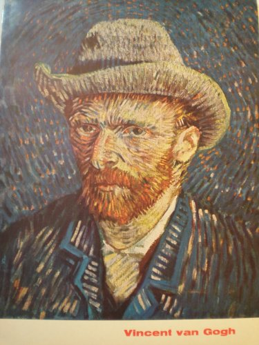 Vincent Van Gogh : Paintings And Drawings, October 1958 To April 1959, M. H. De Young - Los Angeles - Portland & Seattle Art Museums