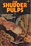 img - for The Shudder Pulps (Plume Z5190) book / textbook / text book