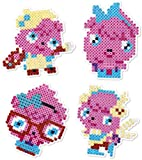 Moshi Monsters Poppet Beads