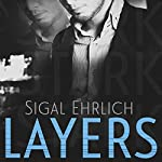 Layers: Stark Novel, Book 1 | Sigal Ehrlich
