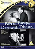 Port Of Escape/Date With Disaster [DVD]