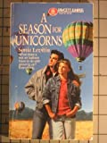 A Season for Unicorns (0449702278) by Levitin, Sonia