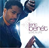 echange, troc Eric Benet - Love And Life