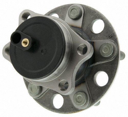 Prime Choice Auto Parts Hb612334 New Rear Hub Bearing Assembly