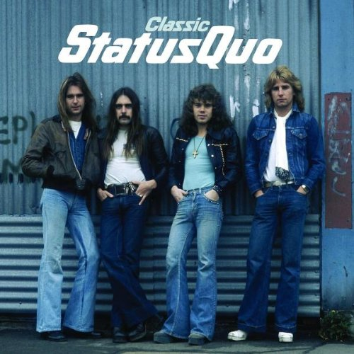 Classic Status Quo: Universal Masters Collection