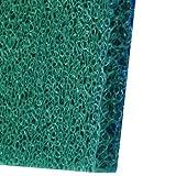 Matala Green Filter Pad, 39.5