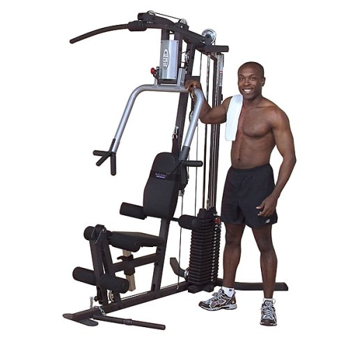 Cheap price body solid g s home gym at low for sale