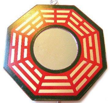 Feng Shui importazione Feng Shui tradizionale Bagua specchi