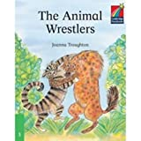 img - for The Animal Wrestlers ELT Edition (Cambridge Storybooks) book / textbook / text book