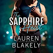 The Sapphire Heist: A Jewel Novel, Book 2 | Lauren Blakely