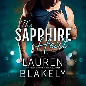 The Sapphire Heist Audiobook