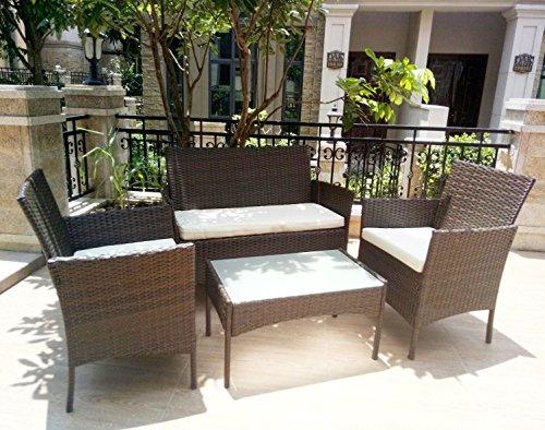 4pcs-effect-rattan-outdoor-indoor-garden-coffee-table-and-chairs-set-dark-brown
