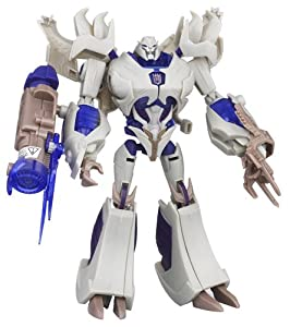 Transformers Prime - 37993 - Figurine - Robots in Disguise - Ultra Megatron