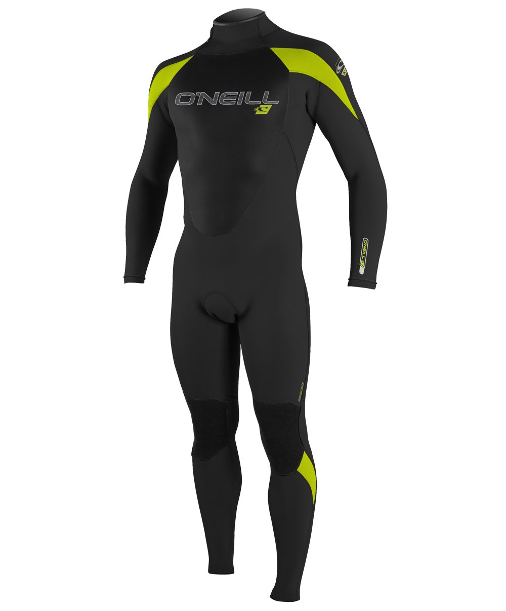 O'Neill Wetsuits Men's Epic 3/2 mm Full Suit